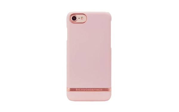 R&F Pink Rose iPhone 7/8