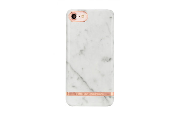 R&F White Marble iPhone 6/6s/7/8