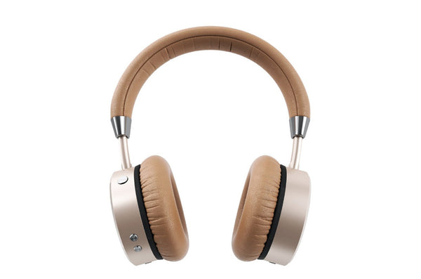 Satechi Aluminum Wireless Headphones -Gold