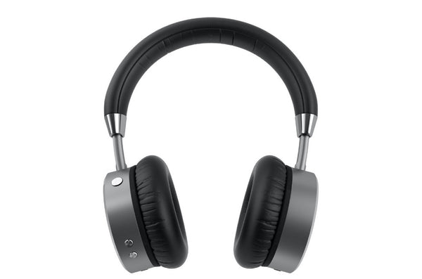 Satechi Aluminum Wireless Headphones -SpaceGrey