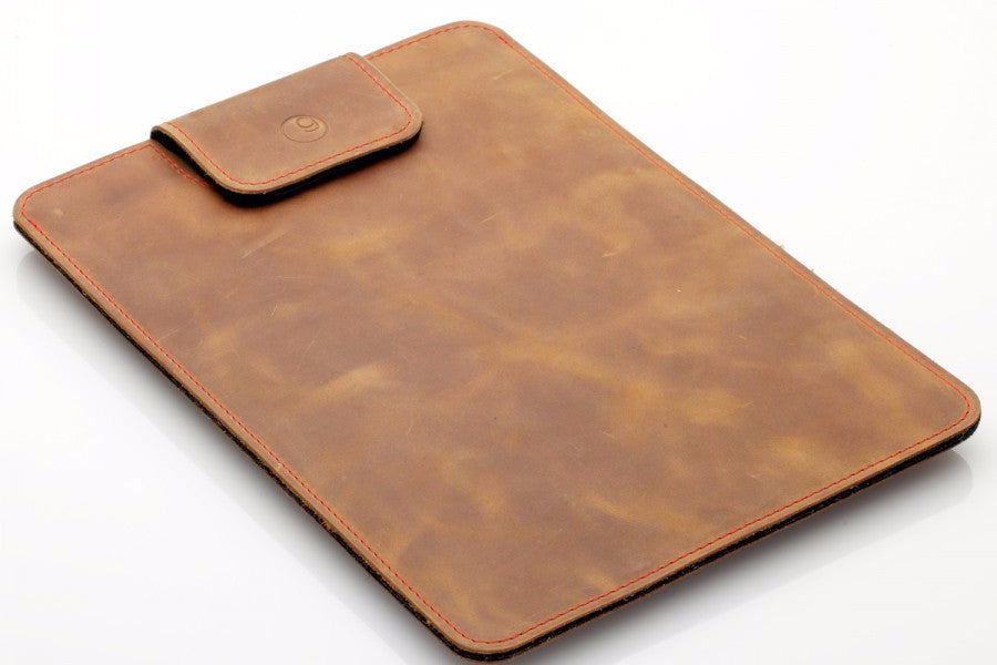 "Macbook 12"" Sleeve Camel"