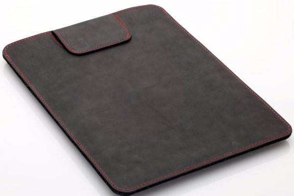 iPad Pro 12,9 Sleeve Sort