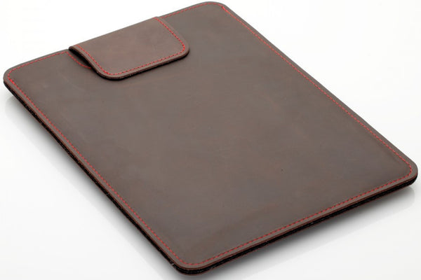 "Macbook 13"" Pro/Air Sleeve Brun"