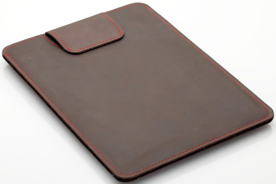 "Macbook 12"" Sleeve Brun"