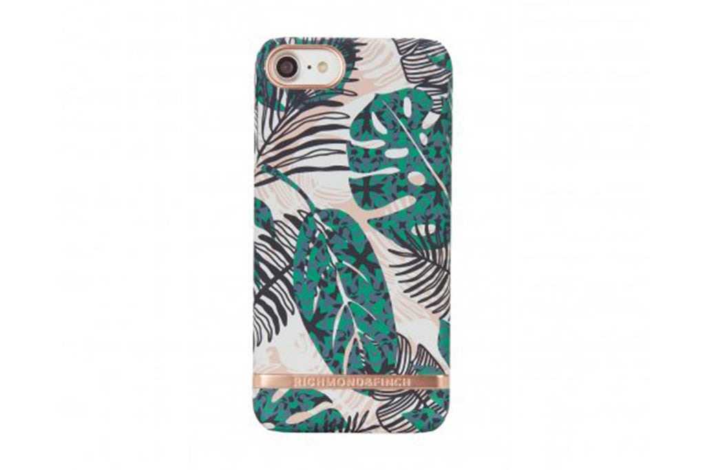 R&F Tropical Leaves iPhone 6/6s/7/8