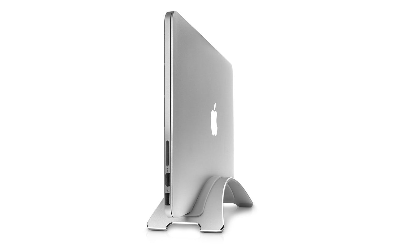 Image of   BookArc til MacBook Silver