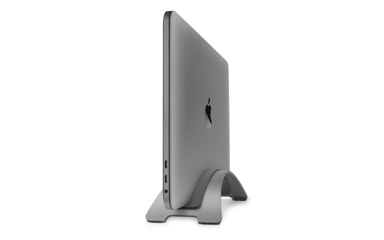 Image of   BookArc til MacBook Spacegrey