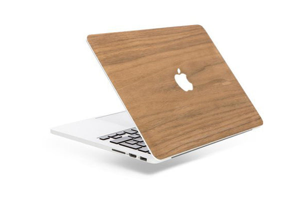 MacBook EcoSkin Cover Valnød