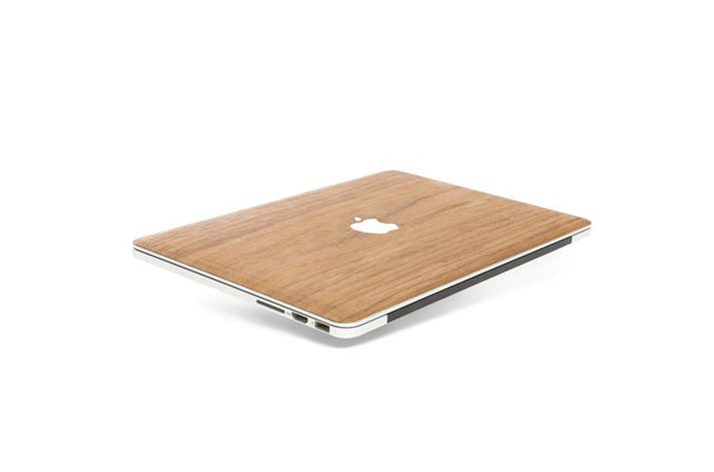 "MacBook 12"" EcoSkin Cover Valnød"