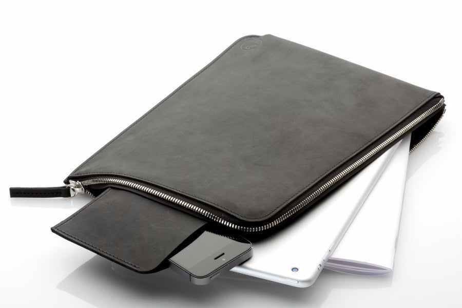 "Macbook 13"" Zip Sleeve Sort"
