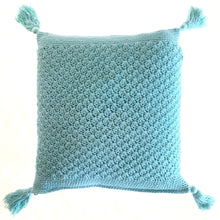 Load image into Gallery viewer, Macrame Cushion Cover
