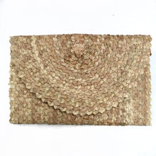 Load image into Gallery viewer, True Hand Woven Clutch