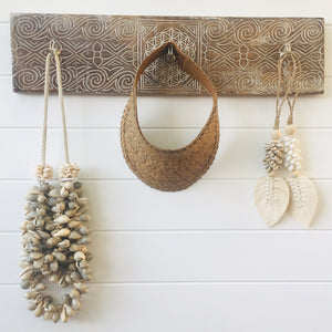 Timber Hanging Racks