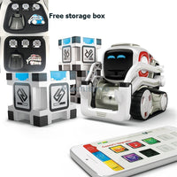 Cozmo Robot High Tech Toys Robot Cozmo Artificial Intelligence Voice Family Interaction Early Education Children Smart Toy Robot