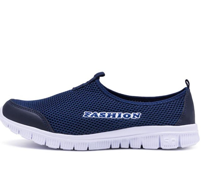 Running Shoes Women's Sneakers 2019 Summer Breathable Mesh