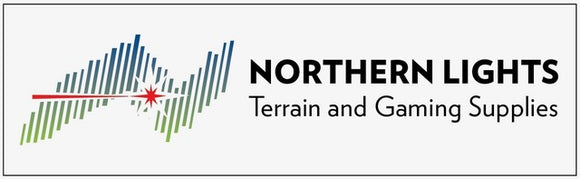 CTC Sponsor - Northern Lights Terrain from Winnipeg Manitoba