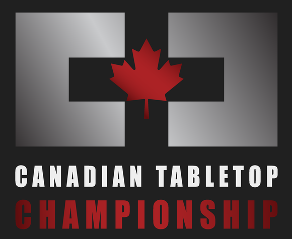 Canadian Tabletop Championship
