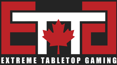 Extreme Tabletop Gaming