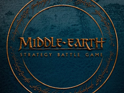 CTC: Middle-Earth Strategy Battle Game Tournament. Saturday