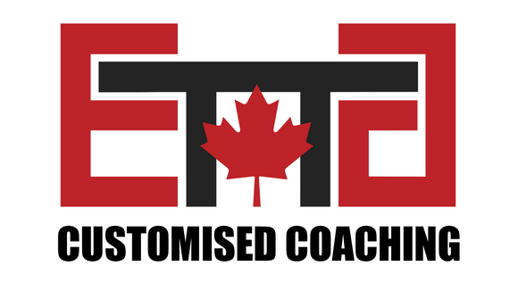 Service - Custom 1on1 Coaching