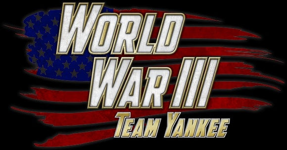 CTC: Team Yankee Tournament. Sunday