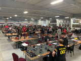 *CTC: Warhammer 40k Championship Open. Saturday and Sunday