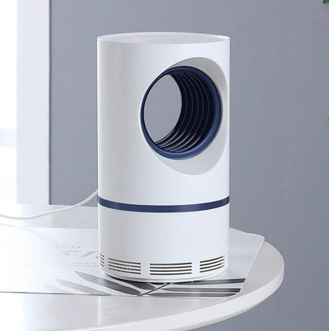 Silent USB Indoor Mosquito Killer Lamp LED Office Without Radiation Household Mosquito Killer