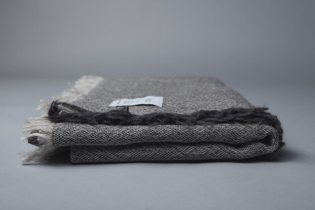 SITU BLANKET CHARCOAL (last one available)