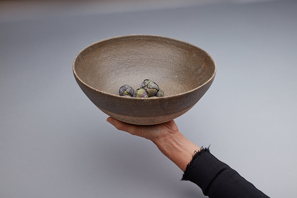 SERVING BOWL / SITU X Dryburgh