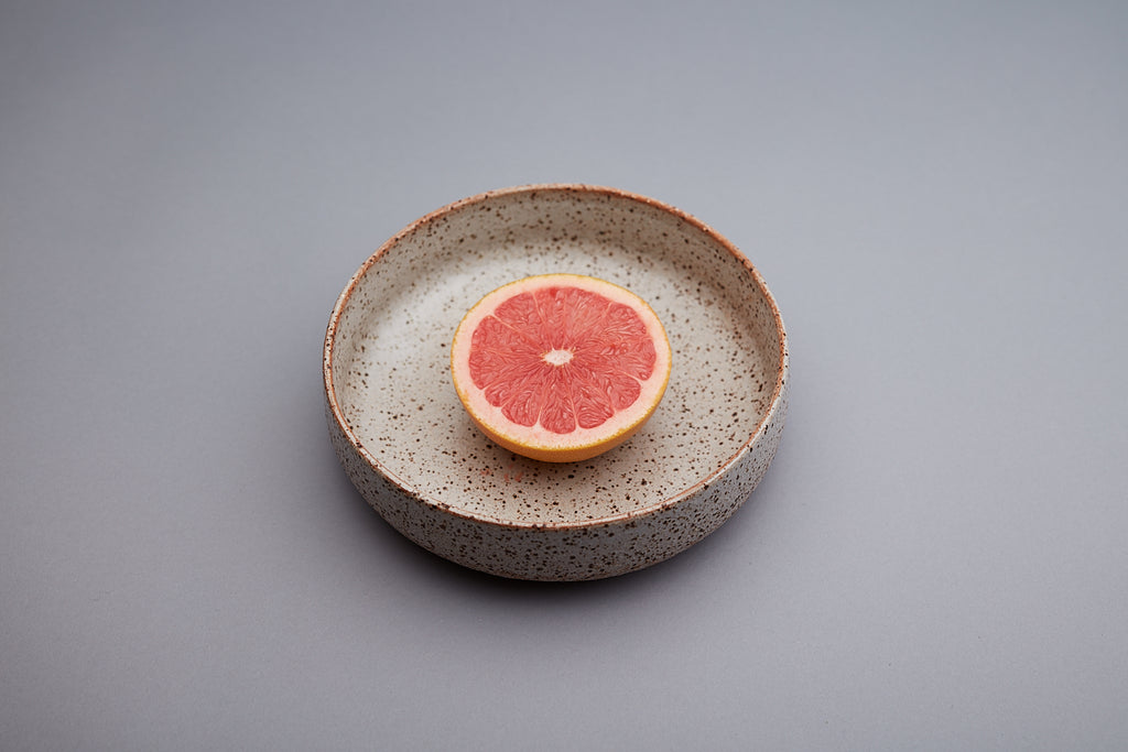 EVERYDAY BOWL WHITE / SITU X Dryburgh