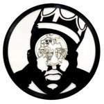 Biggie Vinyl Record Art - Deadwax1