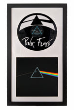 Pink Floyd Dark Side of The Moon - Deadwax1
