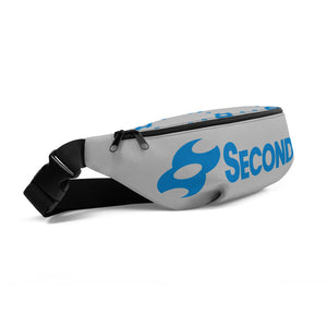Second Skin Fanny Pack (Grey)
