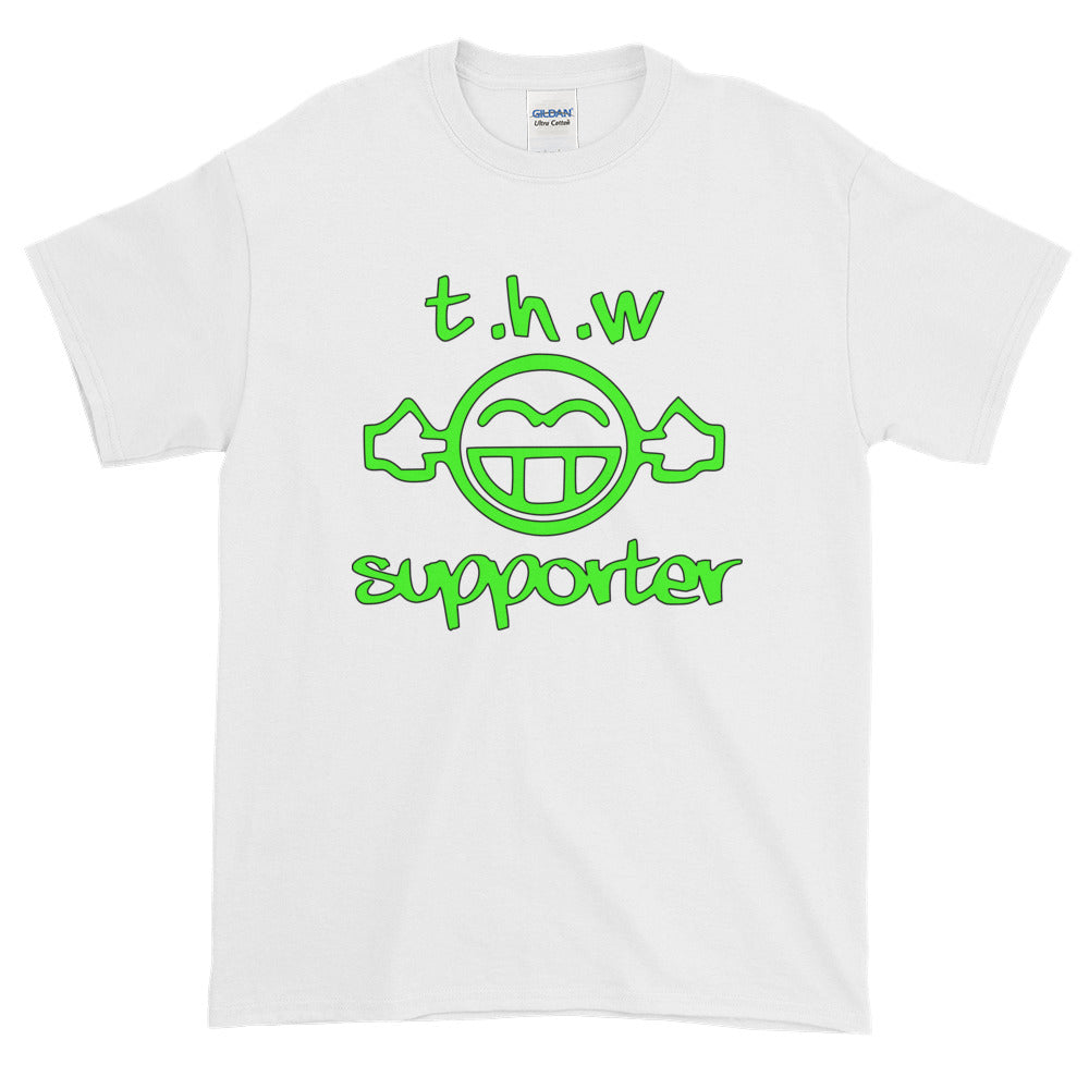 Team Hard Wangin Supporter Tee Shirt (4-5x)