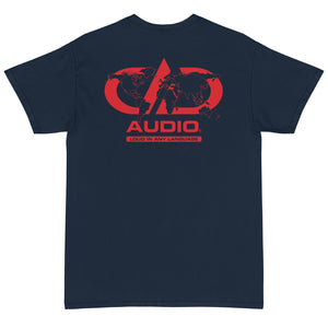 DD Audio Loud in any Language Short-Sleeve (4X-5X)