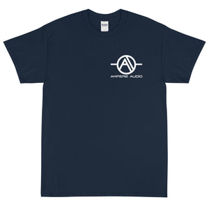 Ampere Audio Shop T-Shirt (4-5X)
