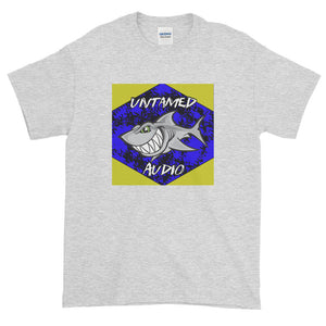 Untamed Audio Tee (4-5x)