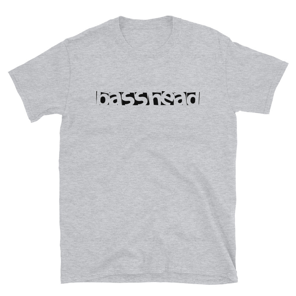 Basshead Book it Tee