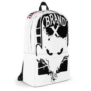 Brand X Face Backpack