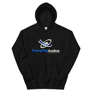Everyday Audios Classic Hoodie