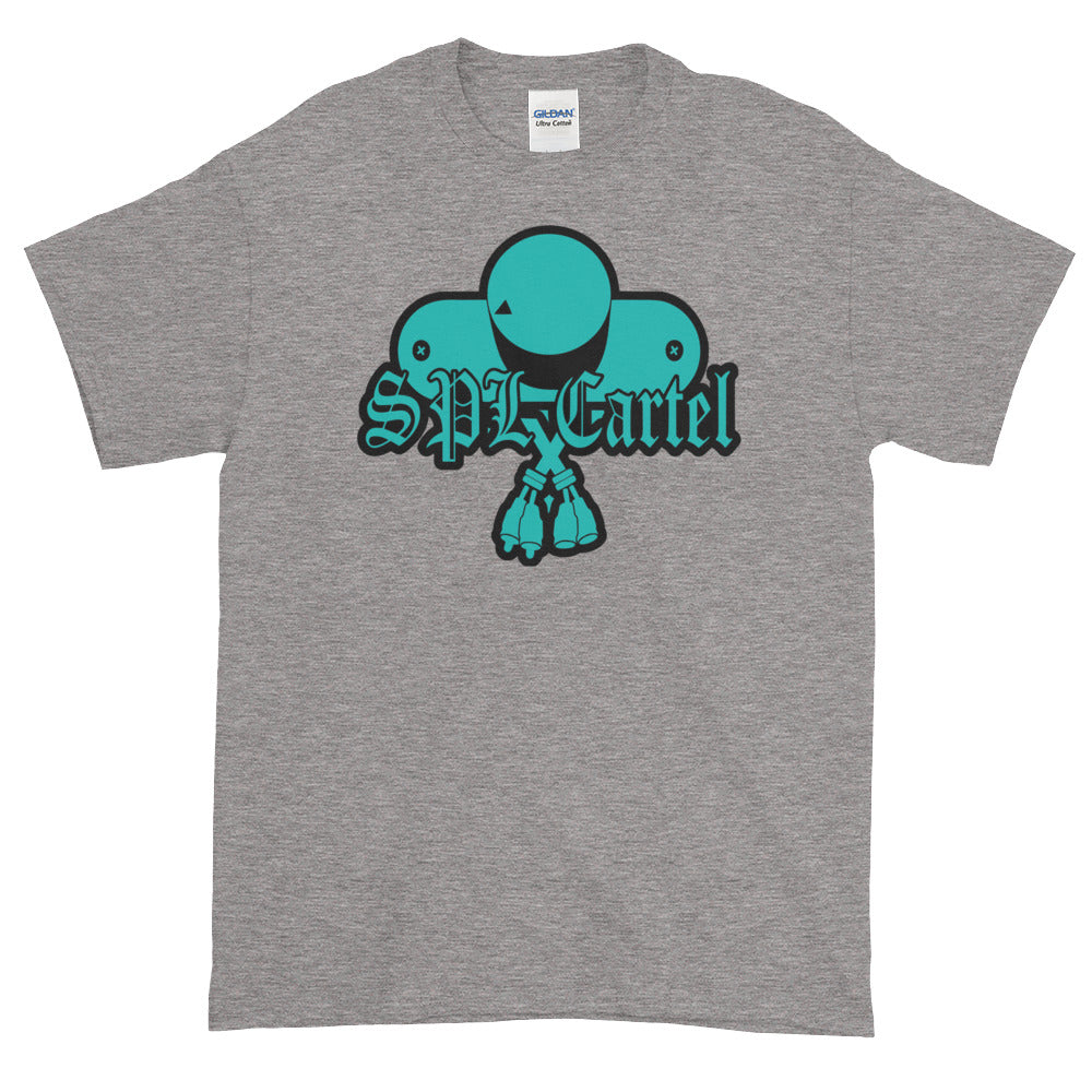 SPL Cartel Tee Shirt (Tiffany 4X-5X)