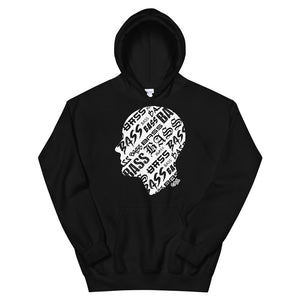 Car Audio Swag Bass Head Full Front Hoodie
