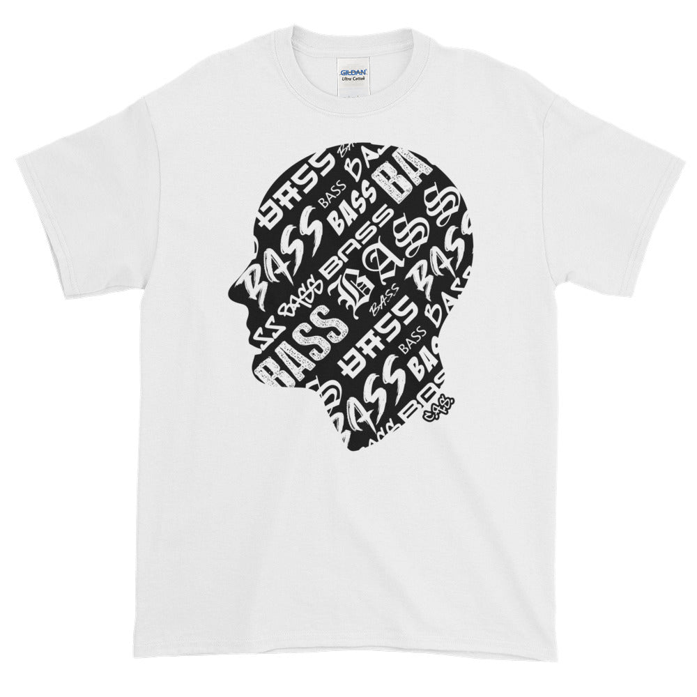 Car Audio Swag Bass Head Tee (4X-5X)