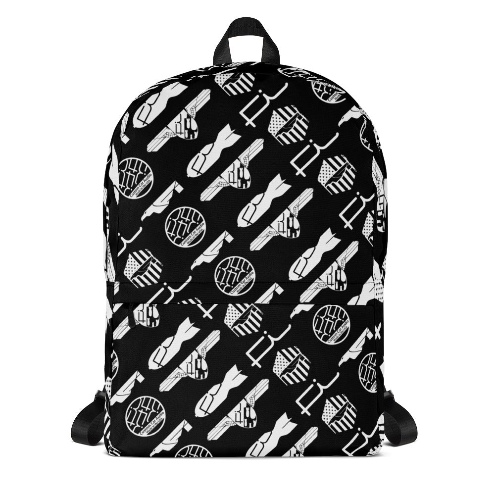 Fi ALL Logo Backpack
