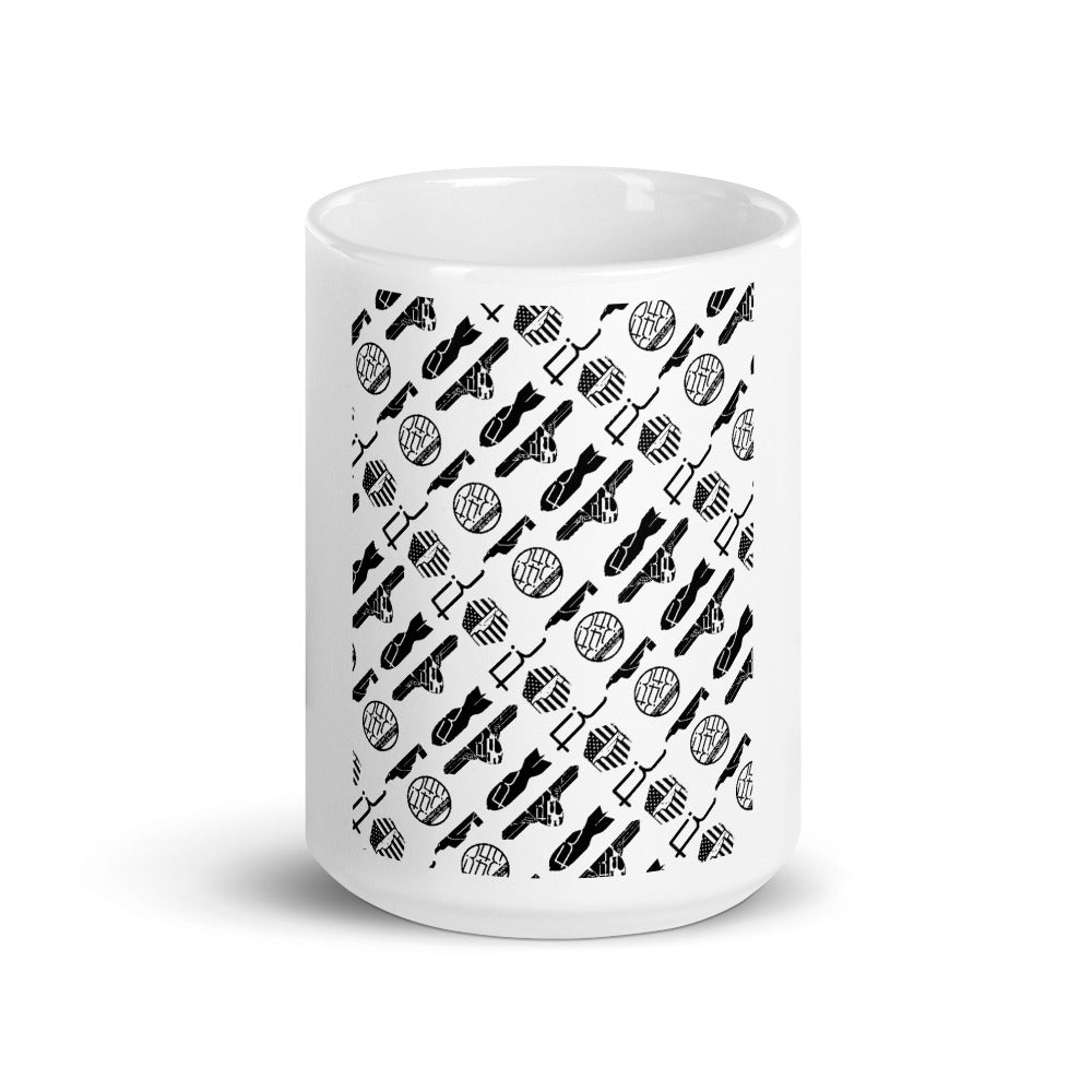Fi All Logo Coffe Mug