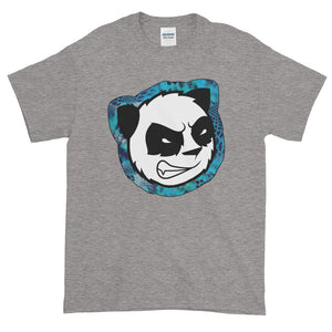 Kryptic Slam Panda Tee Shirt (4X-5X)