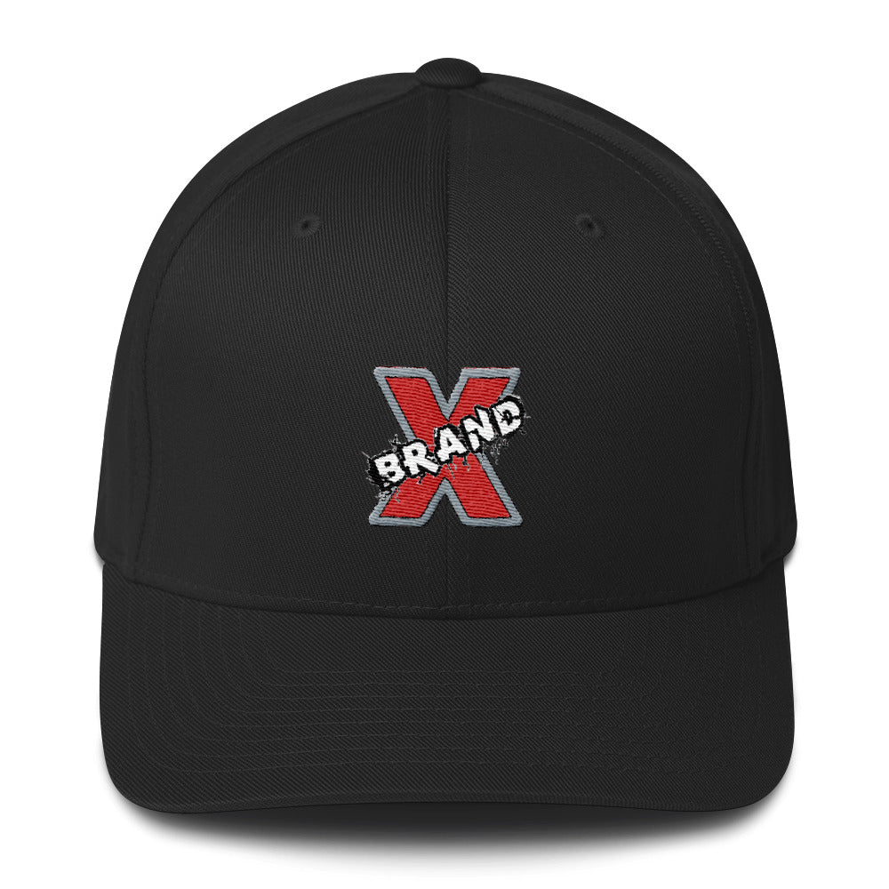 BRAND X Flex Fit Hat