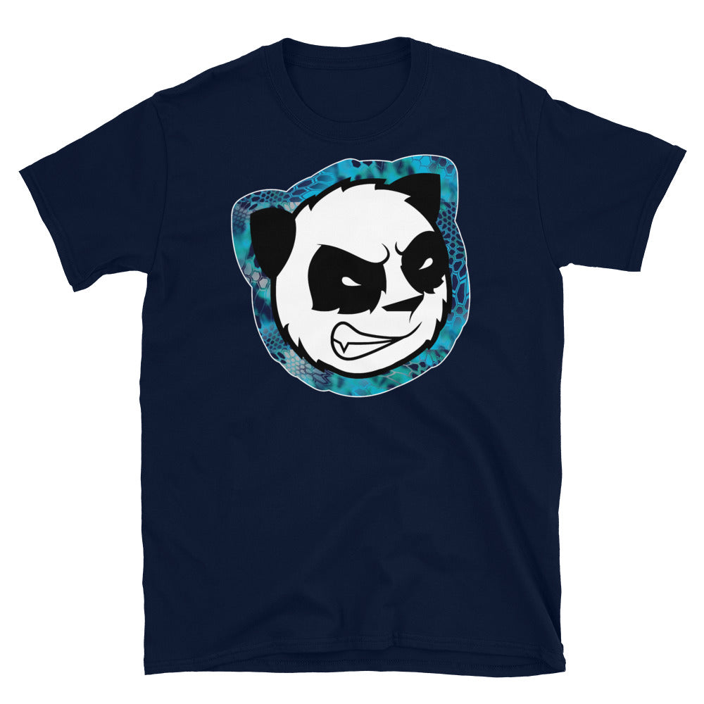Kryptic Slam Panda Tee Shirt