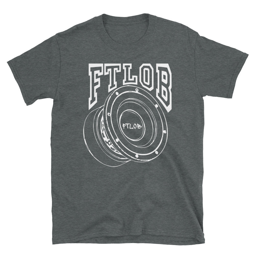 FTLOB Short-Sleeve Unisex T-Shirt