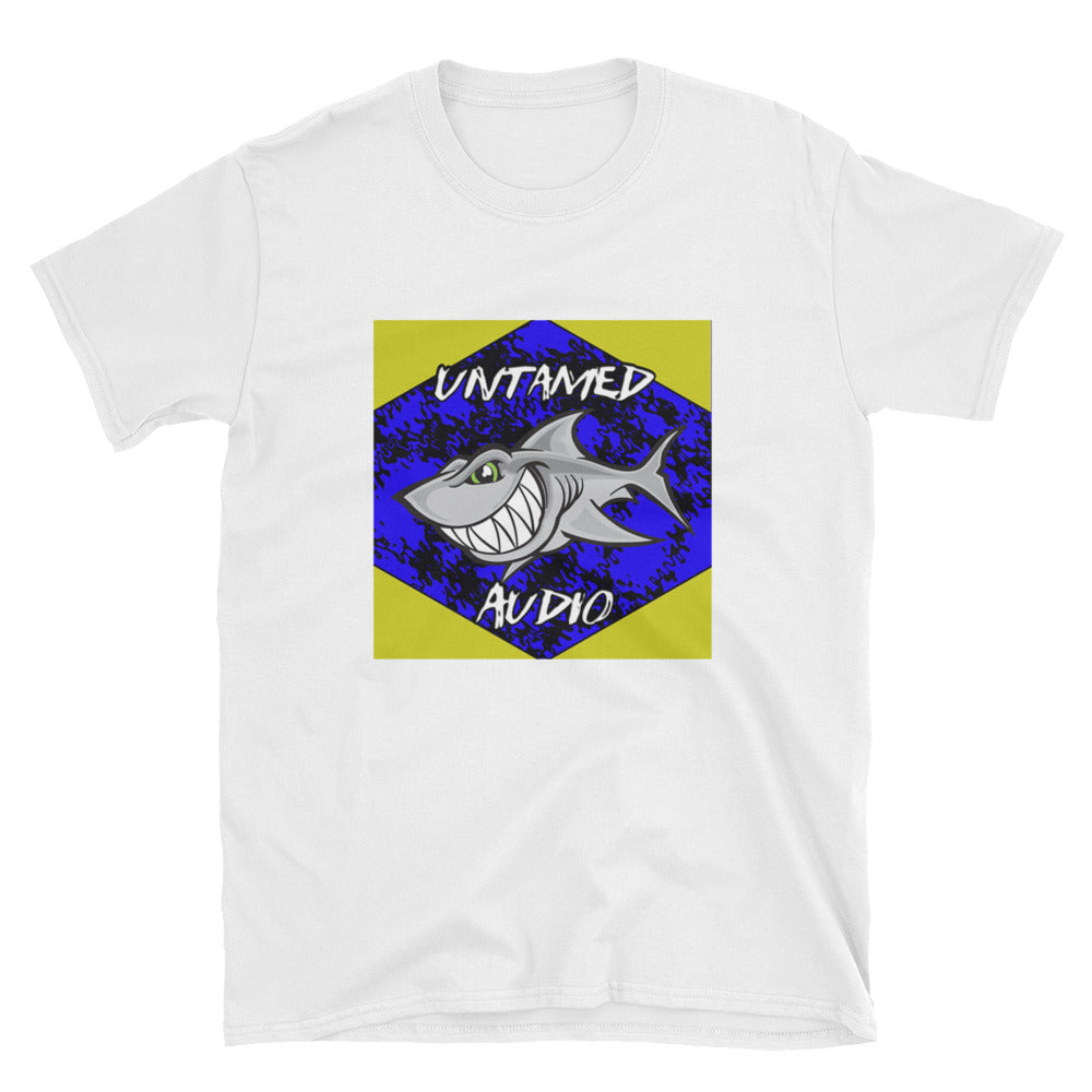 Untamed Audio Tee